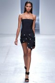 Anthony Vaccarello Spring 2014 Ready-to-Wear The Xtyle 2