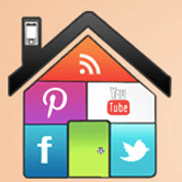 Review Social Media House