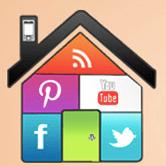 Review Social Media House