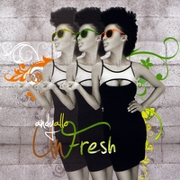 Andy Allo - UnFresh