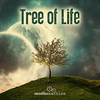 Audio Machine - Tree Of Life