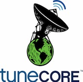Review Tunecore