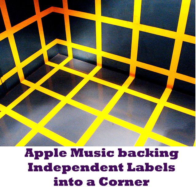 Independent labels
