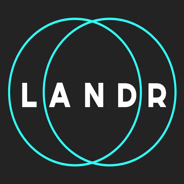Review Landr