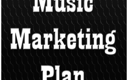 Music Marketing Plan at The Xube