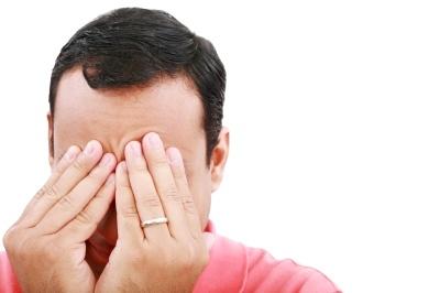 Man hiding tears © David Castillo Dominici | freedigitalphotos.net