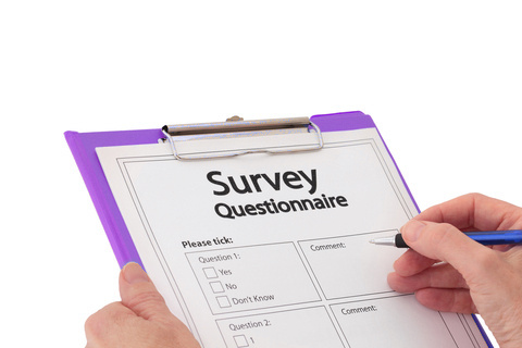 Survey © Sue Harper | Dreamstime.com