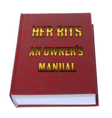 Her Bits - An Owner's Manual © Viacheslav Krisanov   Dreamstime.com