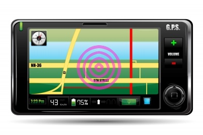 GPS location © digitalart | freedigitalphotos.net