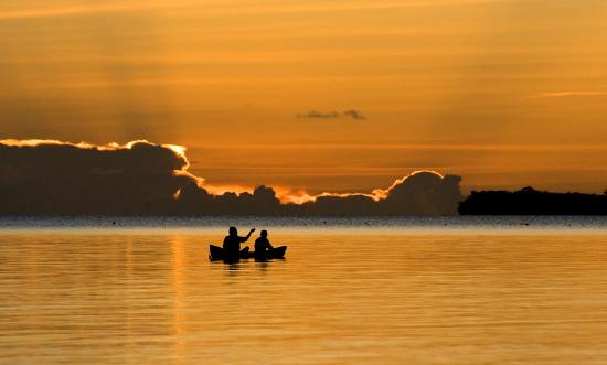 Men Fishing © emprise | dollarphotoclub.com