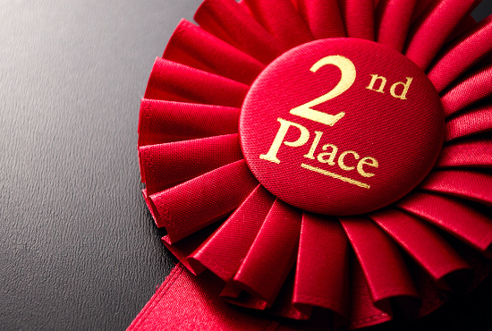 2nd place © sergign | stock.adobe.com