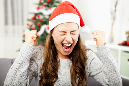Avoid the Holiday Crazies This Year
