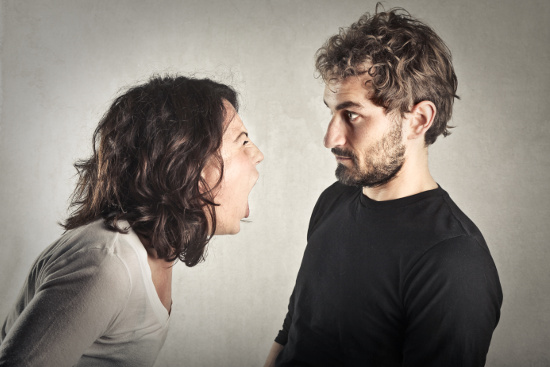 Anger: It's Not Just a Male Thing
