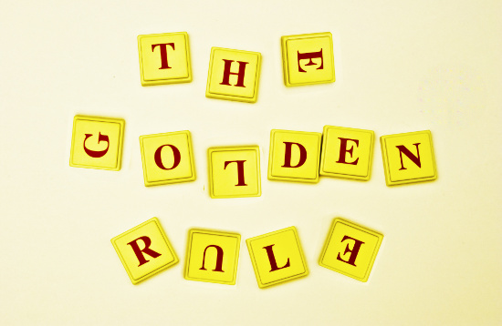 Applying the Golden Rule in Marriage