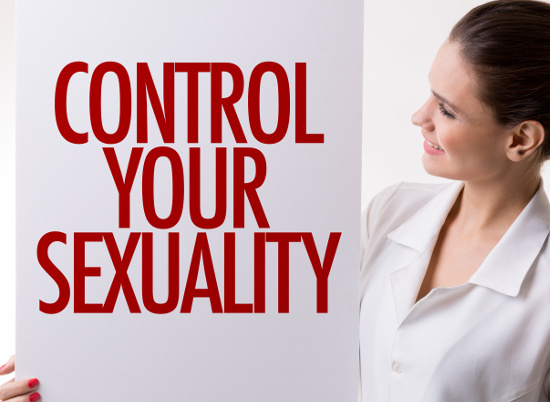Sex and Self-Control