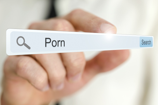 Why Porn Is NOT About You
