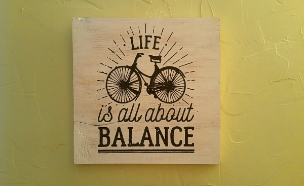 How Is Your Balance?