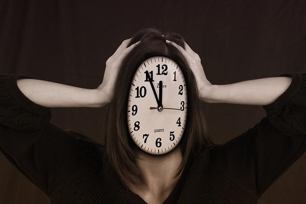 Got Enough Time?