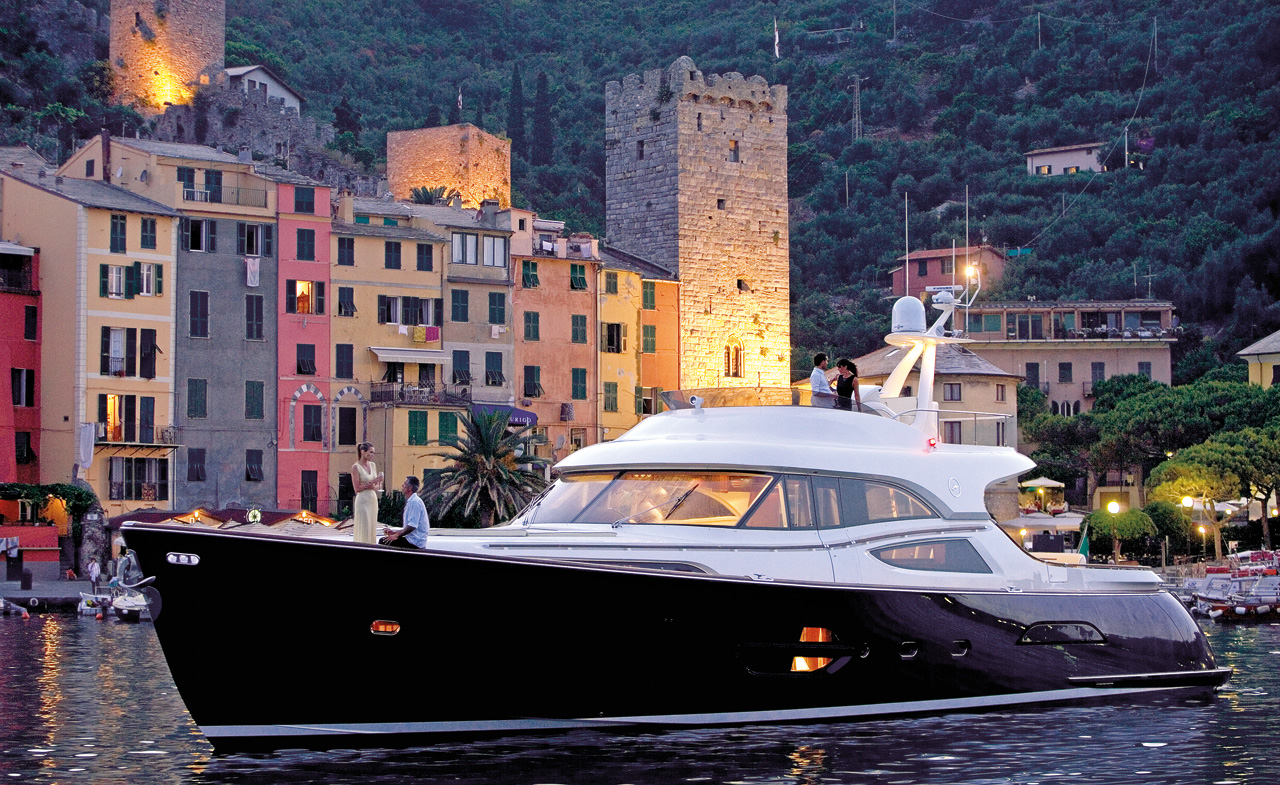 Introduction To Ferretti Group