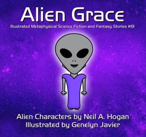 Alien Grace Alien Characters