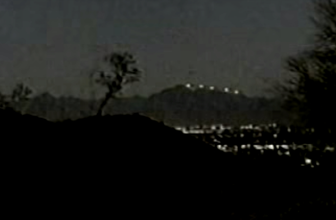 Great Phoenix Lights