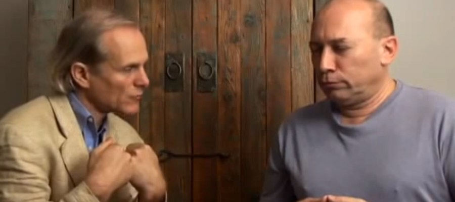 Bashar Interview Darryl Anka Alan Steinfeld