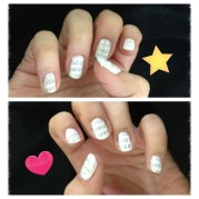 nail art- easiest