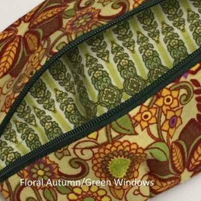 Floral Autumn_Green Windows2