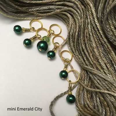 Mini Emerald City