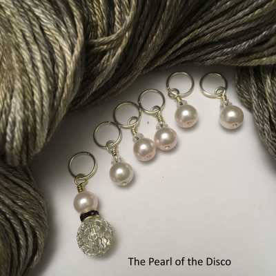 The Pearl of the Disco
