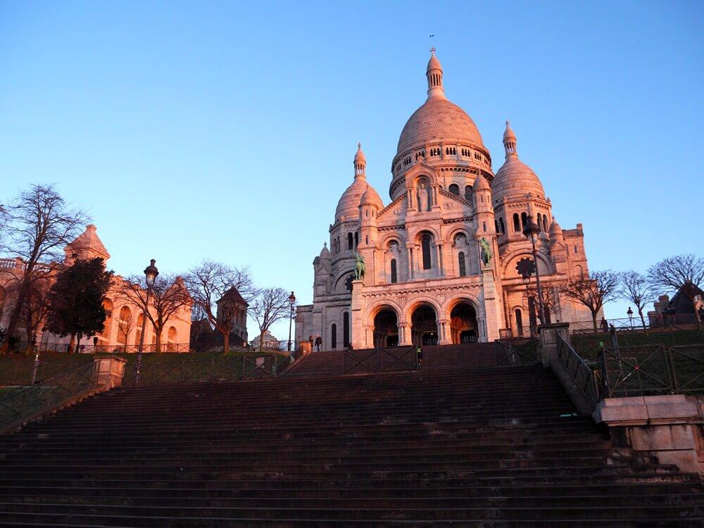 Bazylika Sacré-Cœur