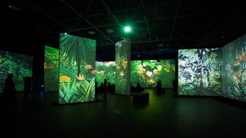 Wystawa Monet Berlin