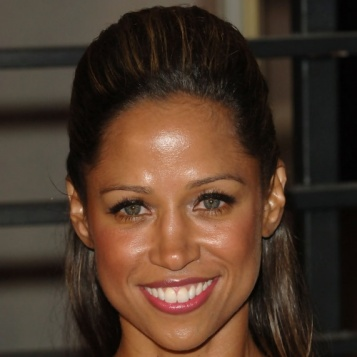 GIRL FOR REAL Stacey Dash SHOWS Paula Deen SOME LOVE