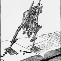Silent Sundays: A Modern Dance of Death (1912)