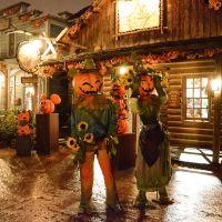Silent Sundays: Halloween à Frontierland (2013)