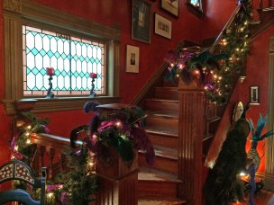 holidays2015stairs