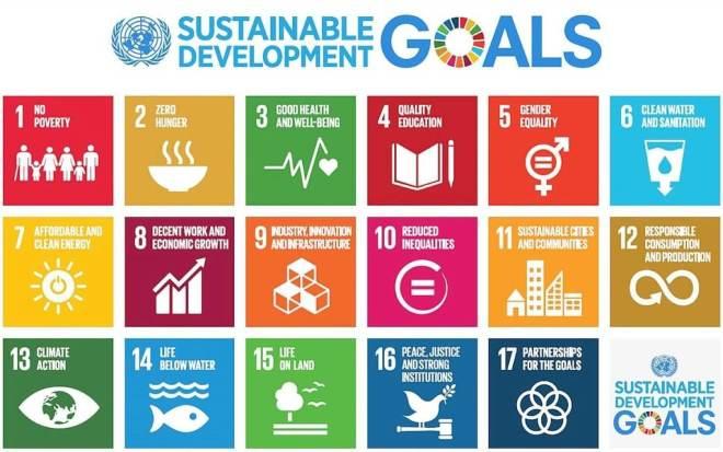 Worldwide SDGs