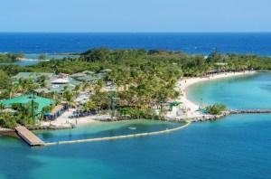 Isla Roatán, Honduras