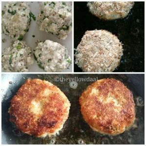 Burger-Patty-Steps