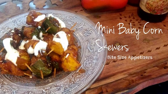 Mini-Baby-Corn-Skewers