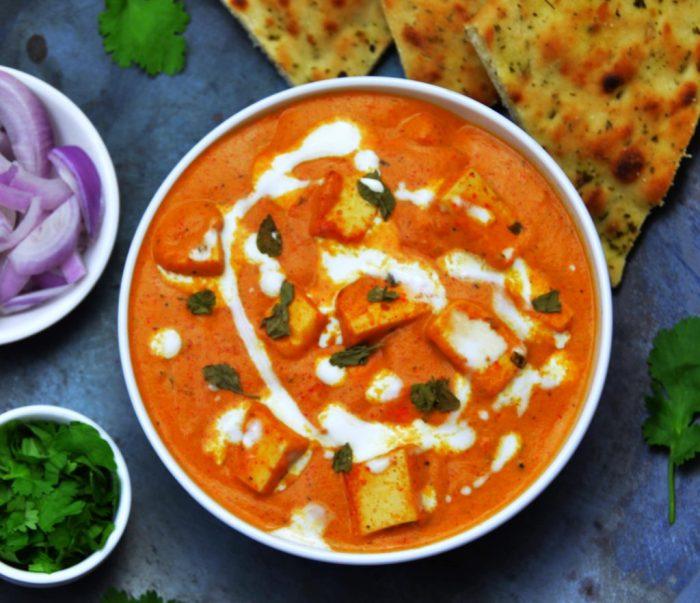 Restaurant-style-paneer-makhani