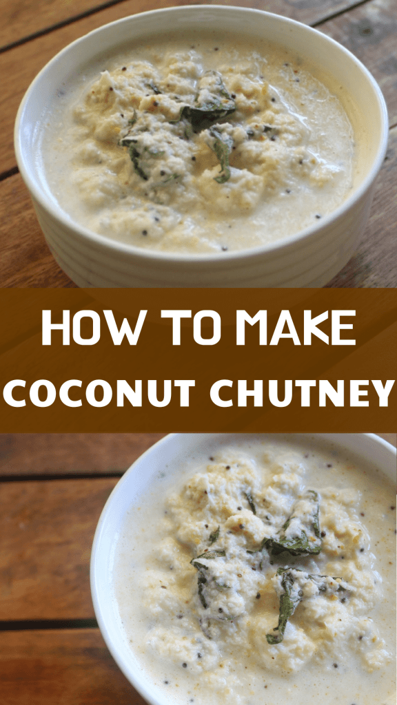 How-to-make-coconut-chutney