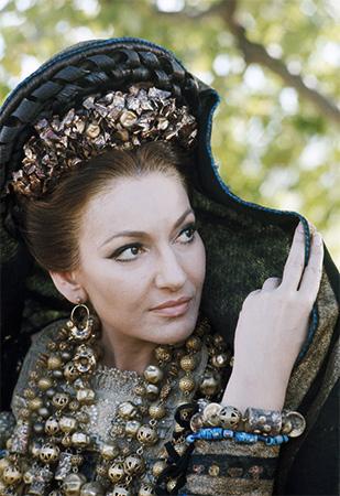Callas Medea