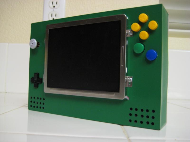 n64-portable