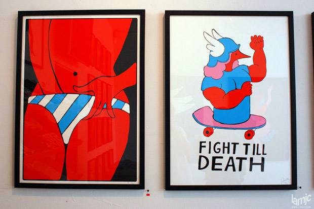parra-is-that-a-gun-my-friend-exhibition-4