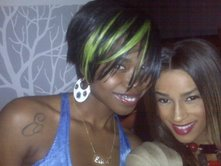 ciara friend make up