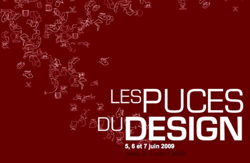puces du design