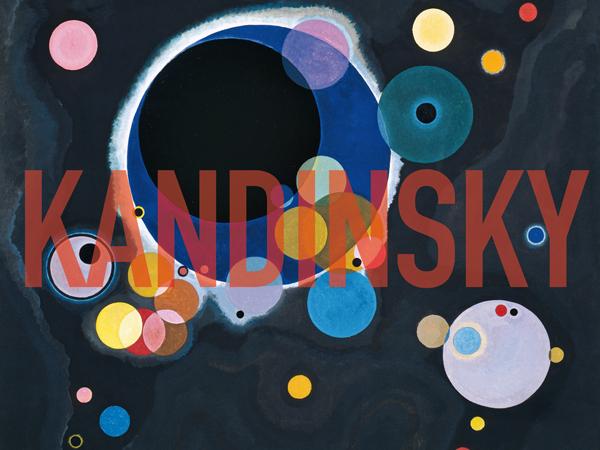 expo kandinsky au centre pompidou