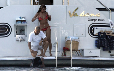 beyonce maillot 2