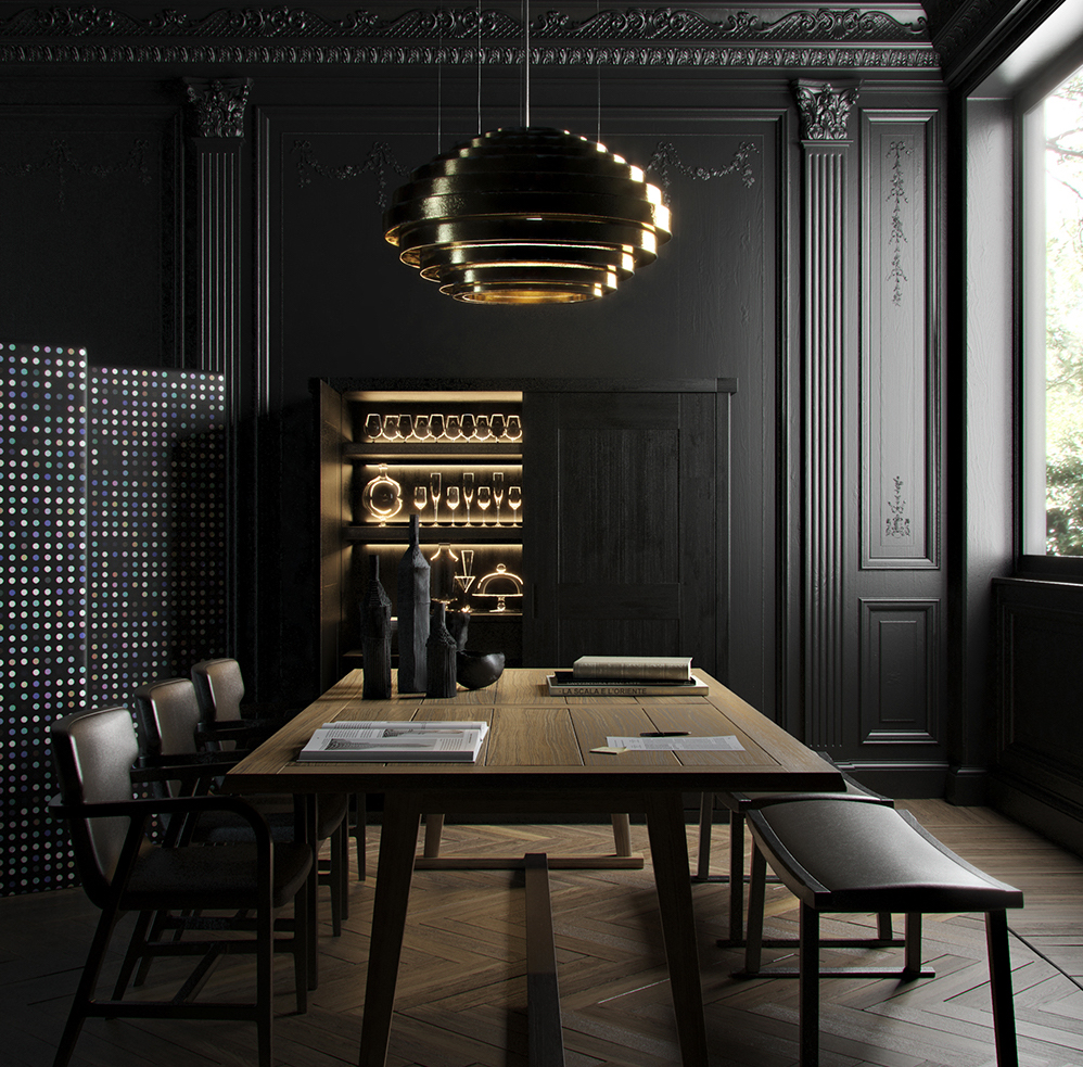 Get Some Interior Inspiration From Instagrams 7 Most